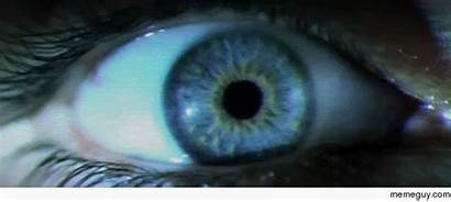 Eye Cybernetic Animated Meme Guy Likes Memeguy