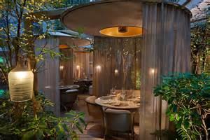 Restaurant Le Jardin D Ohé by Restaurant Cam 233 Lia H 244 Tel Mandarin Oriental Paris