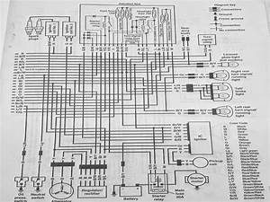 Vn800 Wiring Diagram - Kawasaki Vulcan Forum   Vulcan Forums