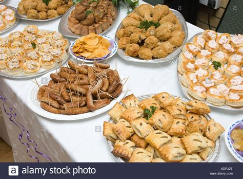 Awesome Finger Food For Wedding Reception Gallery Styles