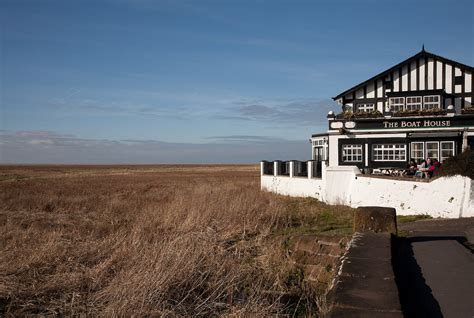 Boat House Parkgate by 38 Reasons You Should Pack Your Bags And Move To The Wirral