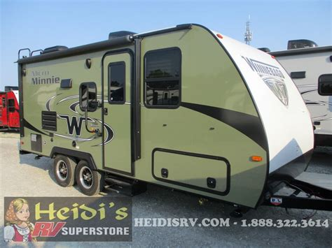 Winnebago Travel Trailer Dealers Near Me