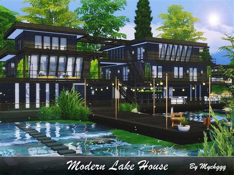 dining room sets mychqqq 39 s modern lake house