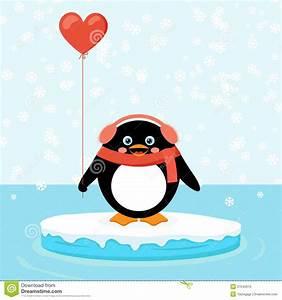 Pingouin Sur La Banquise : pingouin sur la banquise illustration de vecteur illustration du cartoon 37245915 ~ Melissatoandfro.com Idées de Décoration