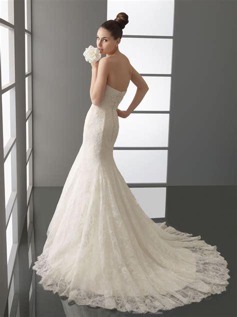 top  fascinating mermaid wedding dresses pretty designs