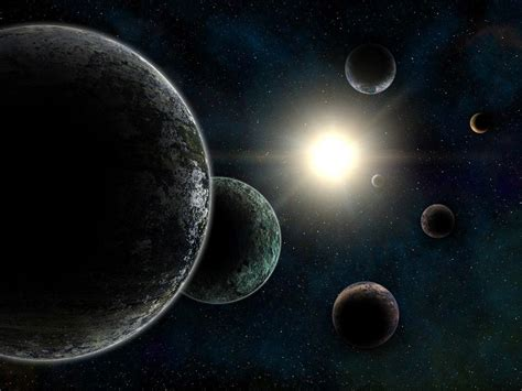 Scientists find nearly 100 new 'exoplanets' in hunt for ...