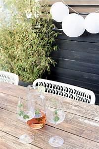 Terrasse Deko Ideen : sommer diy deko ideen garten terrasse ~ Orissabook.com Haus und Dekorationen