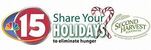 MCDS Participates in Share Your Holidays Food Drive ...