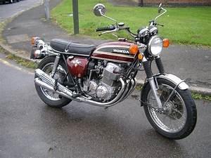 Honda Cb 750 Four : honda cb 750 four k5 specs 1974 1975 autoevolution ~ Jslefanu.com Haus und Dekorationen