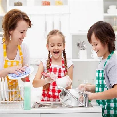 Help Parent Mother