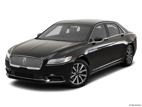 2018 Lincoln Continental  Review, Trim Levels, Engine