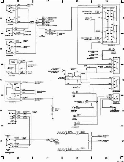 2004 2500 headlight wiring diagram 41 wiring