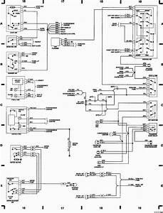 95 Tahoe Wiring Diagram