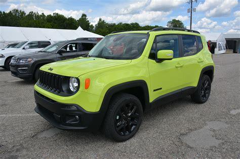 jeep renegade interior colors 2018 jeep renegade colors brilliant renegade exterior