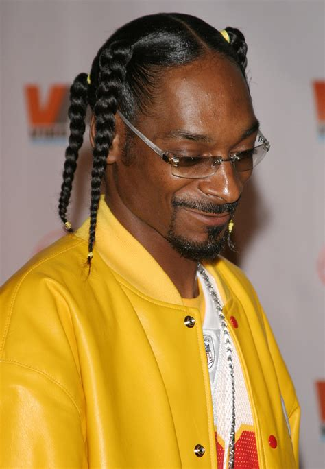 45 times snoop dogg was hair goals essence