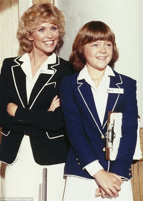 Julie The Love Boat by The Love Boat S Jill Whelan Claims To Be Broke With Only