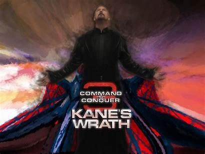 Rache Kanes Conquer Command
