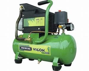 Prebena Vigon 120 : kompressor prebena vigon 120 bei hornbach kaufen ~ Buech-reservation.com Haus und Dekorationen