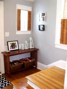 Paint Colors That Go with Cherry Wood