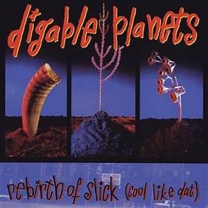 Digable Planets – Reachin' 93 › funkygog Blog