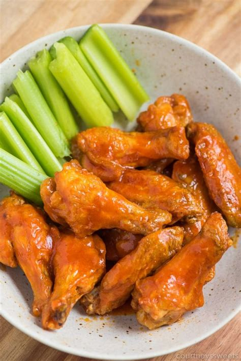 wings chicken fryer air recipes buffalo wing recipe sauce crispy easy fried potato tips cooking food cook lunch bowl join
