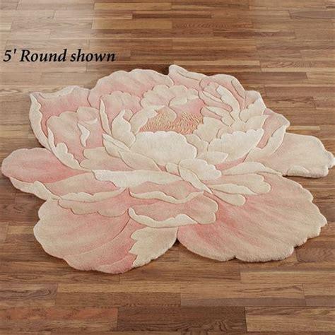 flower shaped rugs juliette flower shaped rugs
