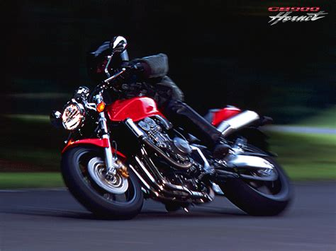 honda  hornet  cbf motorcycle info page
