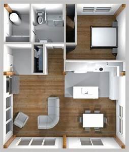 beautiful modele interieur maison contemporaine gallery With beautiful modele de maison en l 8 image maison de barbie