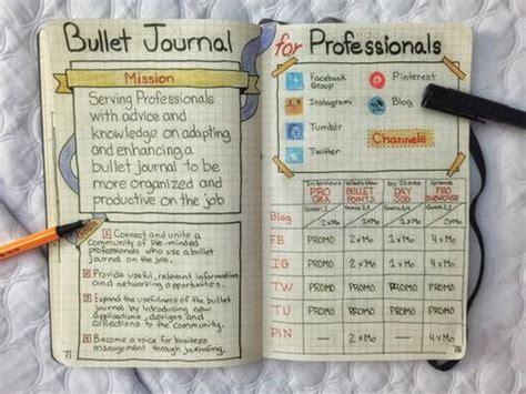 whats  bullet journal  designist