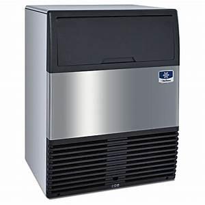 Sotto-ug-80 Undercounter Ice Cube Machine