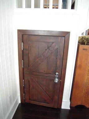 Custom Made Bi Fold Closet Doors by Made Custom Reclaimed Wood Bi Fold Closet Doors For A