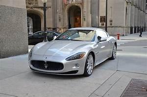 Used 2010 Maserati Granturismo S For Sale   39 880