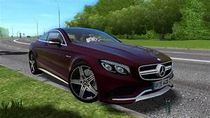 S63 Amg Coupe Prix : city car driving 1 5 4 mercedes benz s63 amg coupe 2017 custom sound download link 1080p ~ Gottalentnigeria.com Avis de Voitures