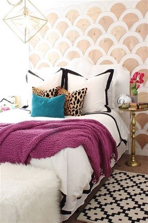 chambre leopard les 25 meilleures idées de la catégorie décor de chambre à