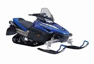 Speedymanual Com   Yamaha Snowmobile 4