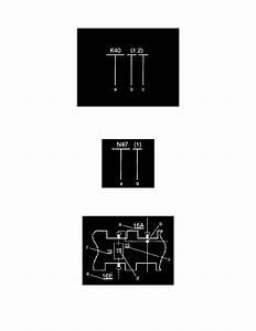 Mercedes Benz Workshop Manuals  U0026gt  Slk 230  170 447  L4