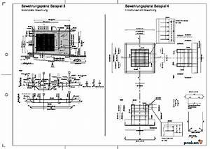 Bewehrung Bodenplatte Berechnen : bewehrungsplanung prokon d o o ~ Themetempest.com Abrechnung