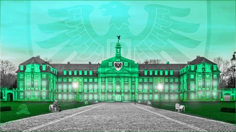 The football team currently plays in regionalliga west which is the fourth tier in german football. Wallpaper Preußen Münster