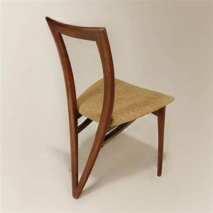 unique handmade chair by reed hansuld freshomecom With unusual homemade furniture