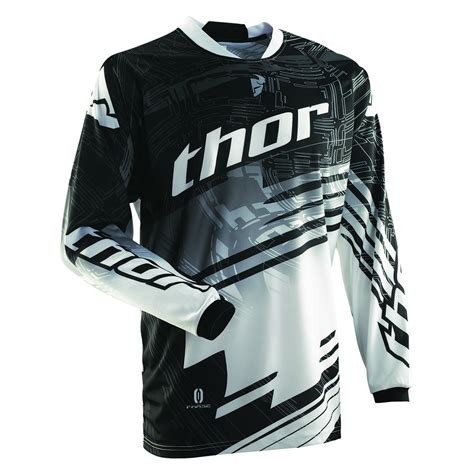 canadian motocross gear thor phase swipe youth jersey kids jerseys kids