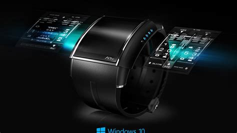 windows  wallpaper clock  digital  hd