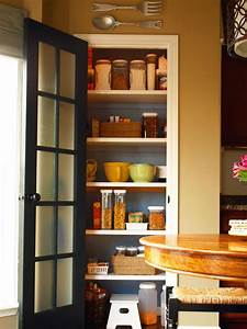 Design ideas for kitchen pantry doors diy for Kitchen door ideas