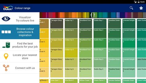 dulux nigeria visualizer android apps on play