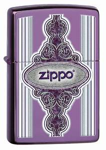 Zippo 28866 Vintage Frame Abyss Zippo Lighters From  U00a330 90