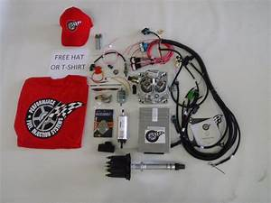 Complete Tbi Conversion Kit For Stock Big Block Chevy 454 7 4l  1029 99  U2013 Performance Fuel