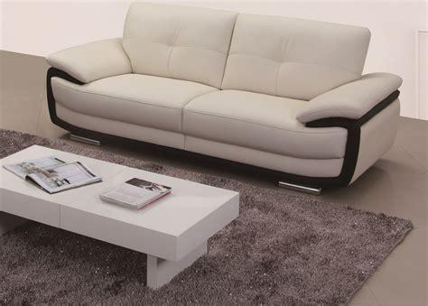 meuble canape canape cuir monsieur meuble meuble et déco