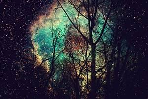 galaxy tumblr themes | Tumblr