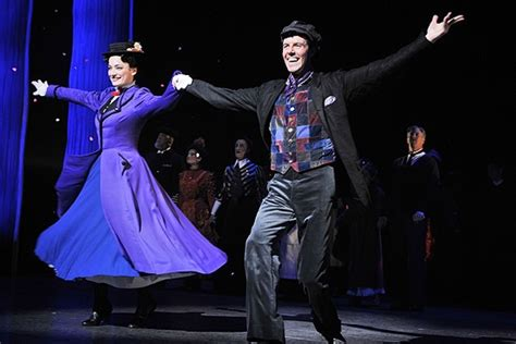 Poppins Curtain Call Stamford Ct by Broadway Photo 1 Of 8 Gavin Broadway S