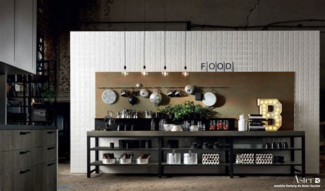 cuisine usine cuisine style usine charming decoration de cuisine