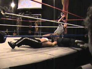 All Pro Wrestling Halloween Hell; 10/13/2012, No ...